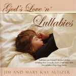 God's Love 'n' Lullabies CD